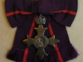 Military OBE