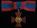 Royal Red Cross 1st Class