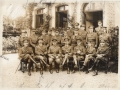 Medical Officers in Etretat 1917 or earlier