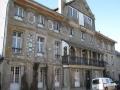 Hôtel des Plats in 2009