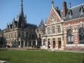 Le Palais Bénédictine at Fécamp