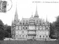 Chateau Le Tilleul