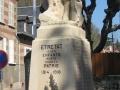 1914-18 war memorial